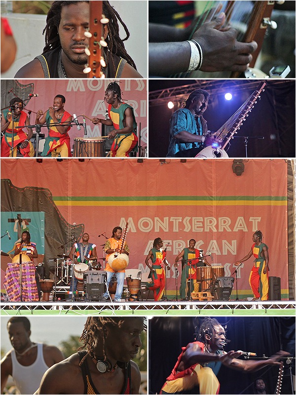 Jalkunda: the Joyful musical roots of West Africa