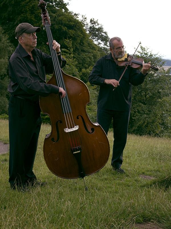 Le Cafe Jazz: Swing Jazz Band: Hop Till You Drop Wedding Music Agency
