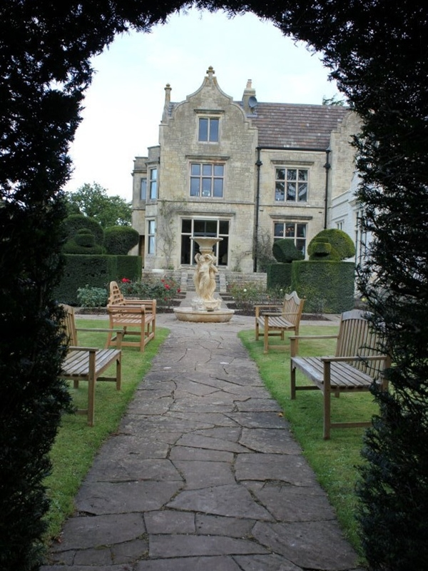 Old Down Manor