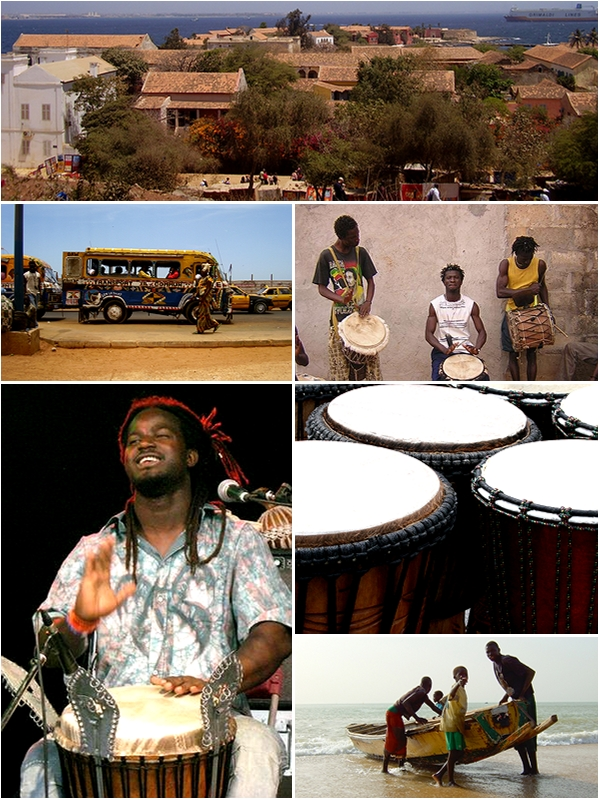 African bands: Hop Till You Drop Wedding Music Agency