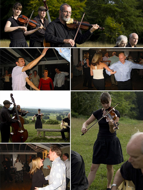 BLACK VELVET BAND: BATH CEILIDH AND BARN DANCE BAND